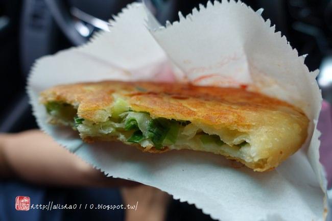 【宜蘭三星】味珍香卜肉.三星蔥油餅.阿婆蔥油餅