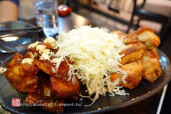 首爾明洞|Oppadak掉入烤箱的雞.傳說中的哥哥雞.炸雞一條街