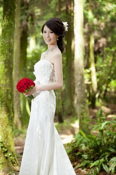 【婚禮】想像比現實美好之婚紗照分享