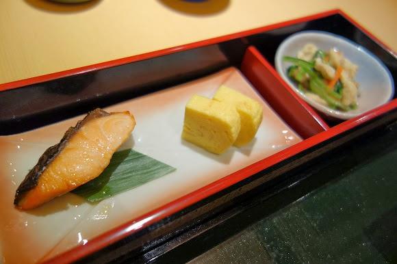 【日本】Hotel Mystays.京都四条早餐分享