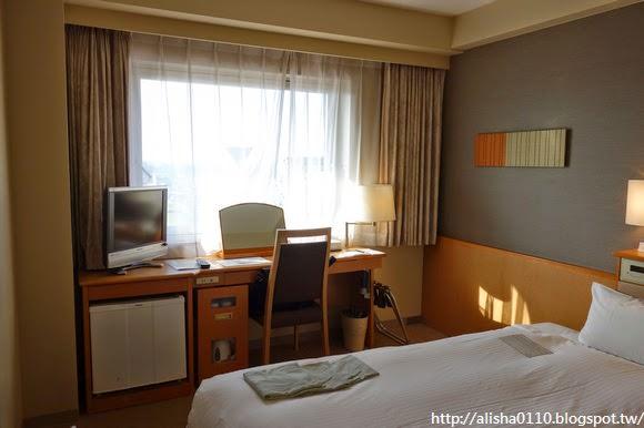 Best Western Hotel Kansai Airport.滯留日本之捷星假期住宿篇